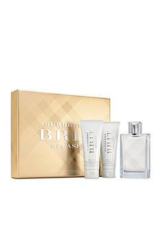 Burberry Brit Splash Gift Set