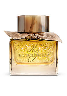 My Burberry Gold Magic Eau de Parfum