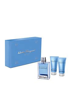 Salvatore Ferragamo ACQUA ESSENZIALE Father Day Gift Set
