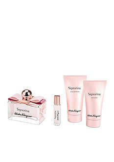 Salvatore Ferragamo Signorina Eau de Parfum Gift Set