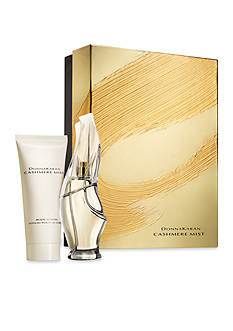 Donna Karan Cashmere Necessities Holiday Gift Set