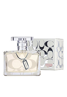 COACH SIGNATURE EAU DE TOILETTE SPRAY