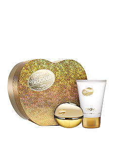 DKNY Fragrances Golden Delicious Gift Set