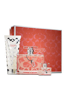 COACH SIGNATURE SET