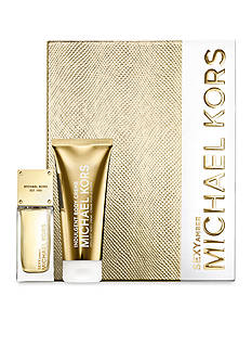 Michael Kors Collection Sexy Amber Holiday Set