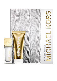 Michael Kors Collection Sporty Citrus  Holiday Set