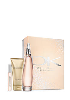 Donna Karan Liquid Cashmere Sensual Cashmere Gift Set