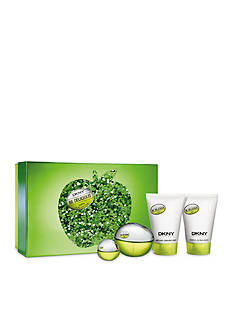 DKNY Fragrances Be Delicious Essentials Set