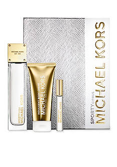 Michael Kors Collection Sporty Citrus Deluxe Holiday Set