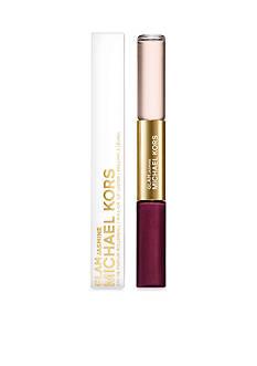 Michael Kors Collection Glam Jasmine Eau de Parfum Rollerball & Lip Luster Duo