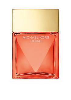 Michael Kors Coral Eau de Parfum, 3.4 oz