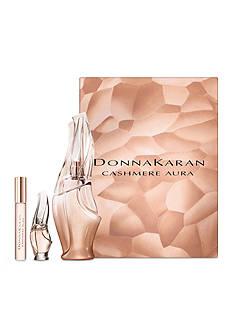 Donna Karan Cashmere Aura Gift Set