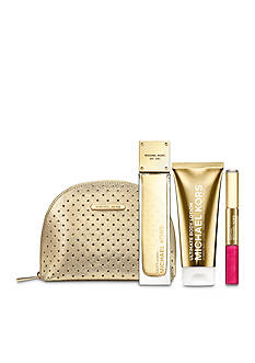 Michael Kors Collection Sexy Gift Bag Set