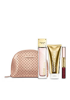 Michael Kors Collection Glam Jasmine Jet Set