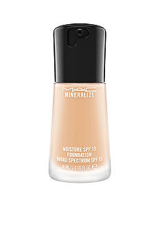 M·A·C Mineralize Moisture SPF15 Foundation