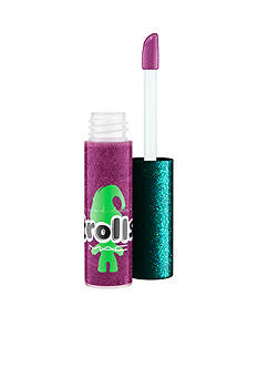 MAC Lipglass / Good Luck Trolls