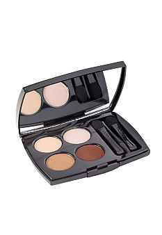 Lancome Color Design Limited Edition Sensational Effects Eye Shadow Quad Smooth Hold