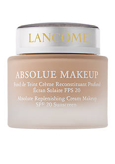 Lancôme Absolue Foundation Absolute Replenishing Cream SPF 20