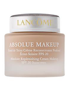 Lancôme Absolue Foundation Absolute Replenishing Cream SPF 20