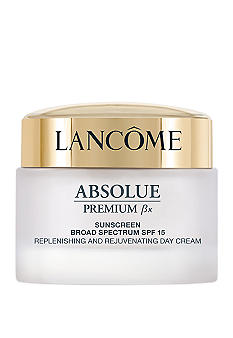 Lancome Absolue Premium Bx Absolute Replenishing Cream SPF 15