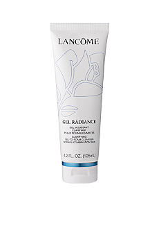 Lancome Gel Radiance Clarifying Gel-to-Foam Cleanser