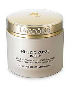 Lancôme Nutrix Royal Body Deeply Repairing - Nourishing Cream