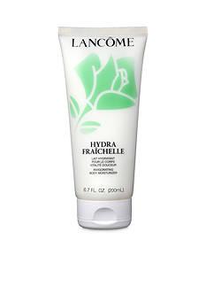 Lancôme Hydra Fraîchelle Invigorating Body Moisturizer