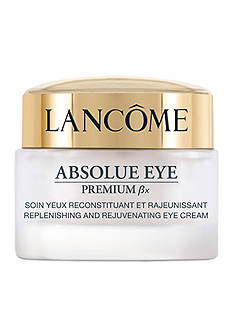 Lancôme Absolue Premium BX Eye Replenishing and Rejuvenating Cream