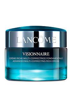 Lancôme Visionnaire Rich Cream