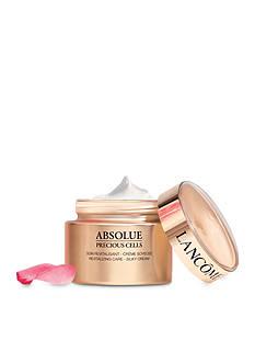 Lancôme Absolue Revitalizing Care - Silky Cream