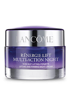 Lancome Renergie Lift Multi-Action Night Lifting and Firming Night Cream
