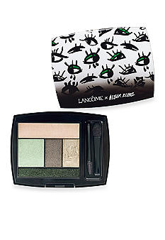Lancome Show Color Design Eye Brightening All-In-One 5 Shadow & Liner Palette