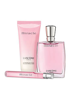 Lancôme Miracle Moments Fragrance Set