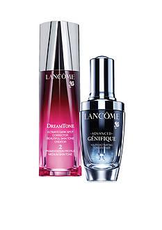 Lanc&#244;me G&#233;nifique & DreamTone Skincare Dual Pack<br>