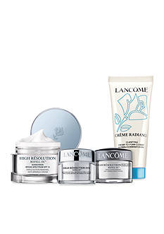 Lancôme High Resolution Refill-3X Holiday Skincare Set