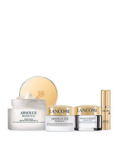 Lancôme Absolue BX Holiday Skincare Set