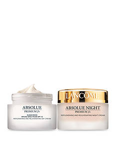 Lancôme Rejuvenate & Redensify Absolue BX Skincare Dual Pack