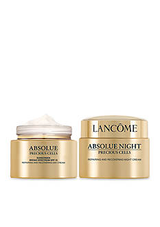 Lancôme Repair & Recover Absolue Precious Cells Skincare Dual Pack