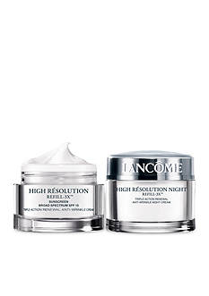 Lancôme Smooth & Renew High Resolution Skincare Dual Pack