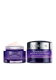 Lancôme Lift & Firm Renergie Lift Multi Action Skincare Dual Pack