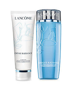 Lancôme Cleanse & Clarify Radiance Skincare Dual Pack