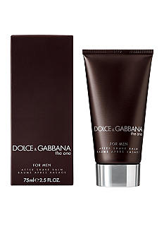 Dolce & Gabbana The One After Shave Balm