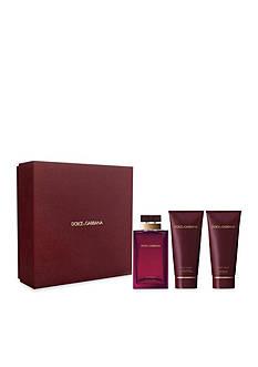 Dolce & Gabbana Pour Femme Intense Eau de Parfum Set