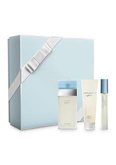Dolce & Gabbana Destination Blue Gift Set