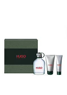 Hugo Boss Hugo Man Three Piece Set
