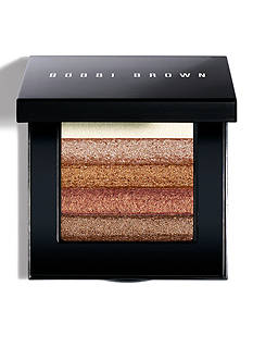 Bobbi Brown Bronze Shimmer Brick Blush Compact