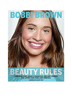 Bobbi Brown Beauty Rules