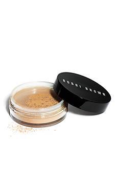 Bobbi Brown Skin Foundation Mineral Makeup SPF 15