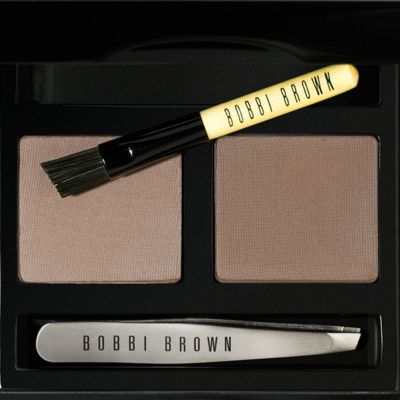 Bobbi Makeup: Light Bobbi Brown Brow Kit