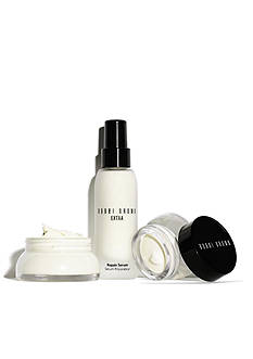 Bobbi Brown Limited Edition Power Packed Repair Skincare Trio
